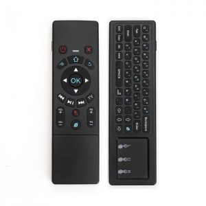 AIR MOUSE JS6T6 KEYBOARD WITH TOUCH PAD