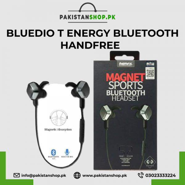BLUEDIO-T-ENERGY-BLUETOOTH-HANDFREE