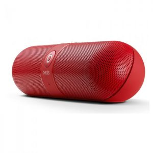 Beats Pill Bluetooth Wireless Speaker TF