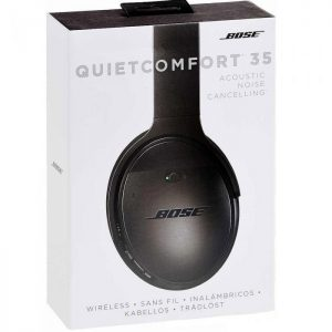 Bose QUIETCOMFORR BLUETOOTH HEADSET QC35