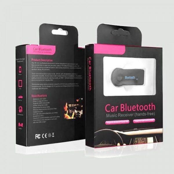 Car Bluetooth Music Reciever