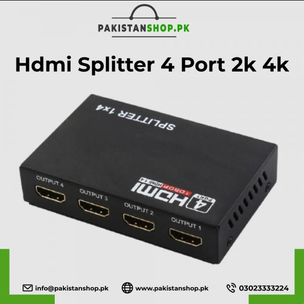 Hdmi-Splitter-4-Port-2k-4k