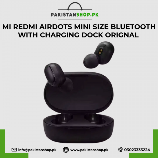 MI-REDMI-AIRDOTS-MINI-SIZE-BLUETOOTH-WITH-CHARGING-DOCK-ORIGNAL