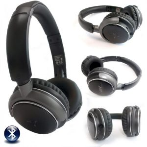Nia Q1 bluetooth wireless headphone