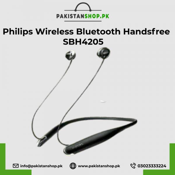 Philips-Wireless-Bluetooth-Handsfree-SBH4205