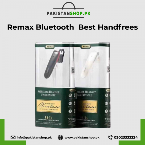 Remax-Blutooth-Best-Handfrees