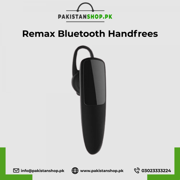 Remax-Blutooth-Handfrees
