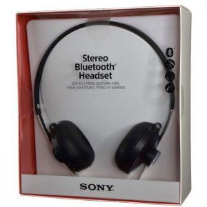 Sony Bluetooth Headphones SBH60 High Quality
