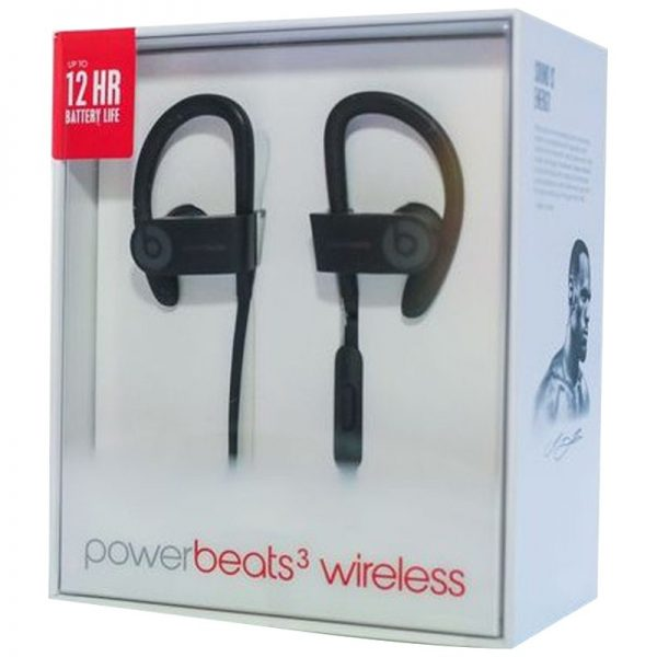 Power Beats3 Bluetooth wireless handsfree
