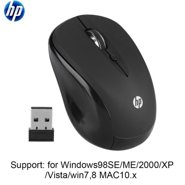 HP FM510A Wireless Mouse