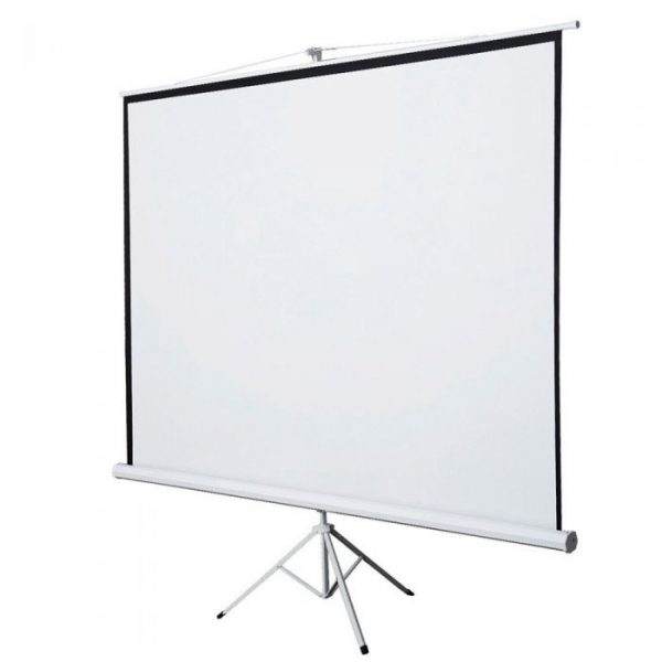 Projector Screen 120 inch Tripod Portable