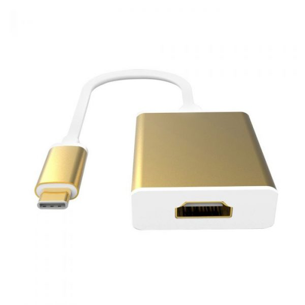 Type C 3.1 to HDMI Converter