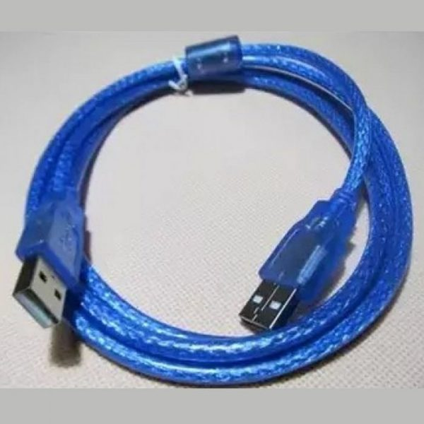 USB A to A cable 2.0
