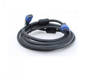 HDMI ROUND CABLE 5M