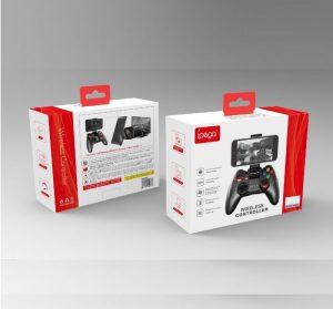 Ipega Bluetooth Gamepad for IOS AND ANDRIOD
