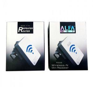 ALFA R306 WIRELESS-N MINI REPEATER