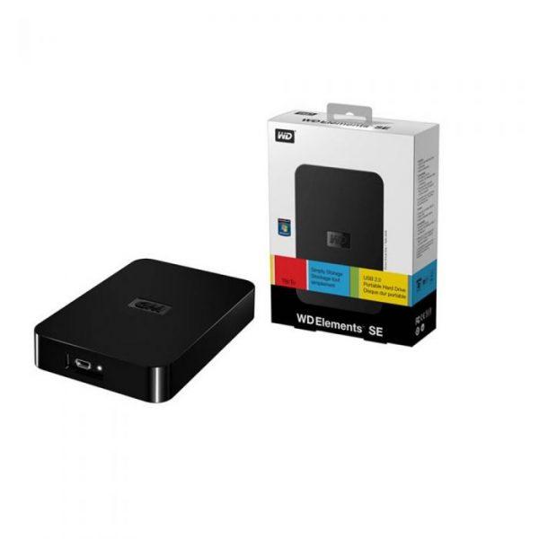 WD 2.5 CASE ELEMENT USB 2.0