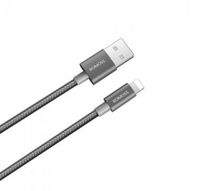 ROMOSS IPHONE 6 USB CABLE CB12v