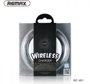 REMAX WIRELESS CHARGER ANDRIOD AND IOS RP-W10