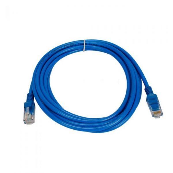 Lan Cable CAT 6 UTP 3M