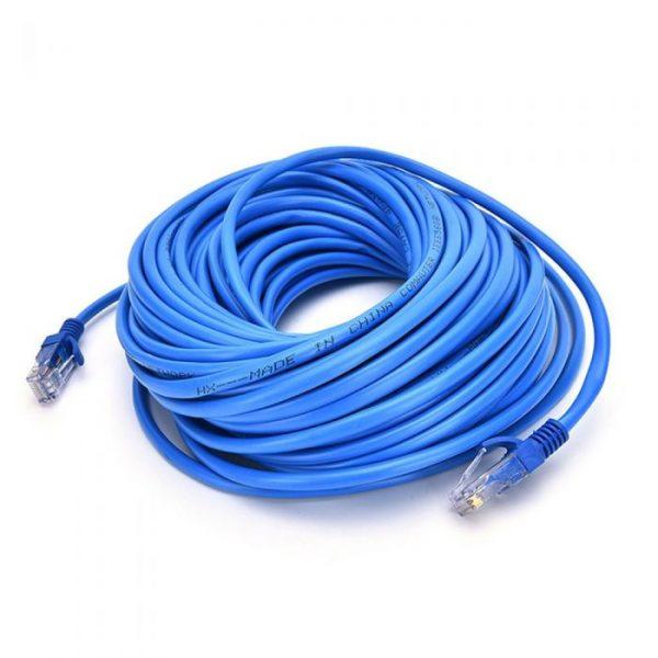 Lan Cable CAT 6 UTP 20M