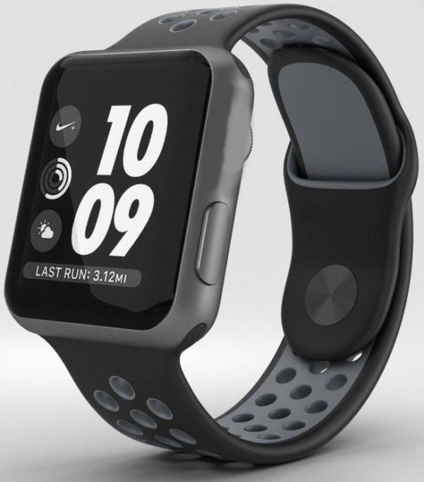 Apple F8 Smart Health/Fitness Watch