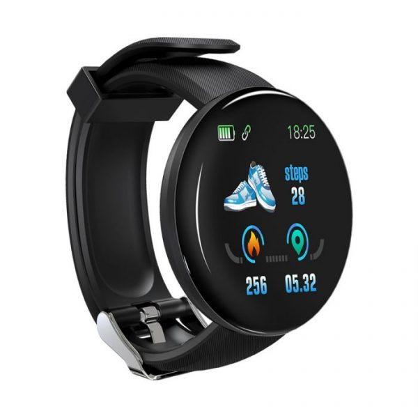 D18 FITNESS BRACELET BLOOD PRESSURE