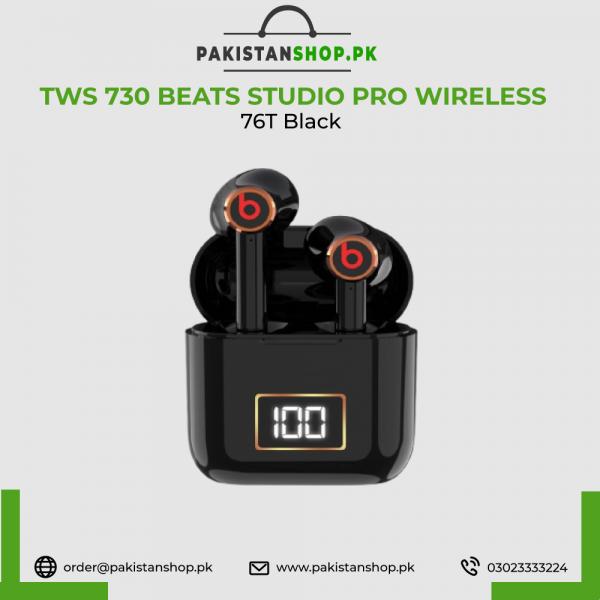 TWS 730 Beats Studio Pro