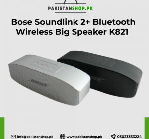 Bose-Soundlink-2+-Bluetooth-Wireless-Big-Speaker-K821