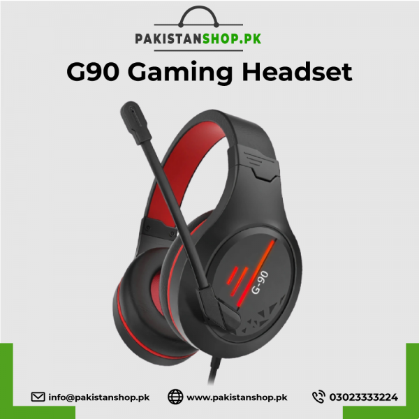 G90-Gaming-Headset