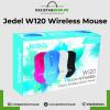 Jedel W120 Wireless Mouse