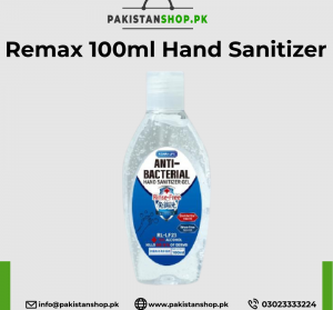 Remax 100ml Hand Sanitizer