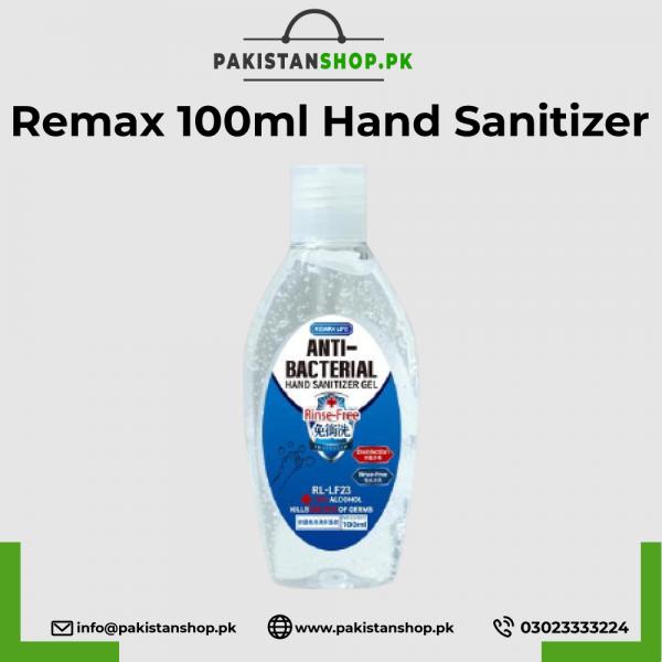 Remax 100ml Hand Sanitizer