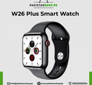 W26-Plus-Smart-Watch