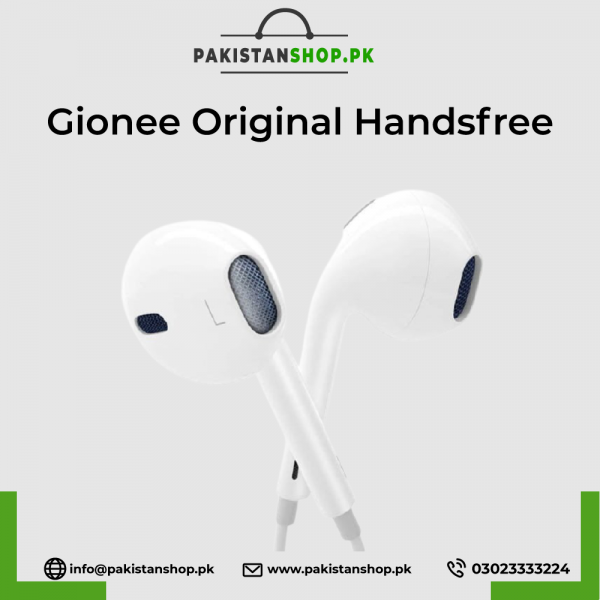 Gionee Original Handsfree