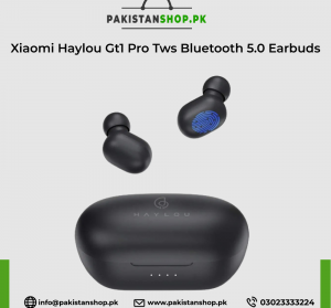 Xiaomi Haylou Gt1 Pro Tws Bluetooth 5.0 Earbuds