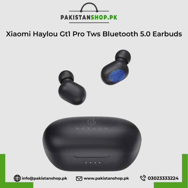 Xiaomi Haylou Gt1 Pro Tws Bluetooth 5.0 Earbuds