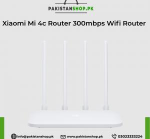 Xiaomi Mi 4c Router 300mbps Wifi Router