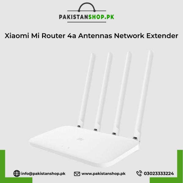 Xiaomi Mi Router 4a Antennas Network Extender