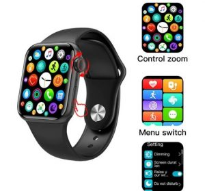 m16 plus smartwatch bluetoth